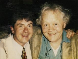 Chris & Dudley 1995