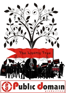 Liberty Tree And PD Logo