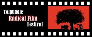 Tolpuddle Film Festival Landscape Logo Large