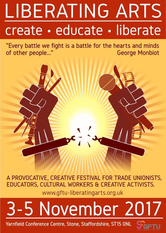 laf-fist-design-leaflet-front